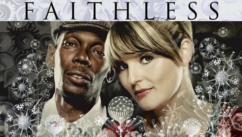 Faithless дискография скачать торрент Mp3 - фото 5
