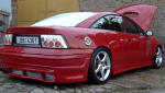Opel Calibra Reviews