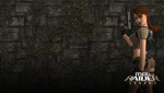 Tomb rider legend