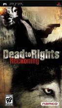 Dead то Rights Reckoning