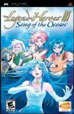 Legend Of Heroes 3 Song Of The Ocean