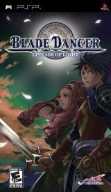 Blade Dancer Lineage of Light