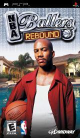 NBA Ballers Rebound (iso)