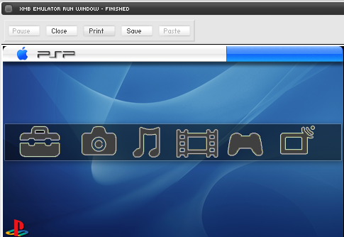 PSPFAQS.ru - программы, прошивки, игры и темы для Sony PSP