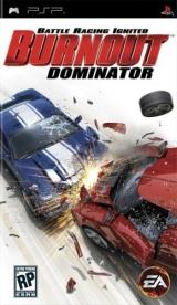 Burnout Dominator (iso)