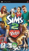 The Sims 2: Pets (скачать в .cso)