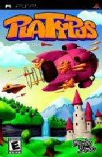 игра-леталка Platypus (iso)