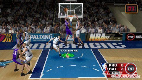 +NBA 2007