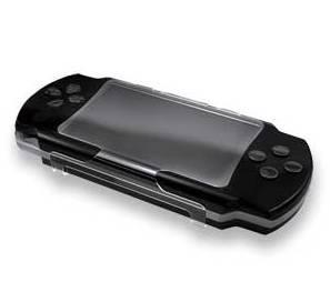 Защитная панель PlayGear Visor для экрана PSP