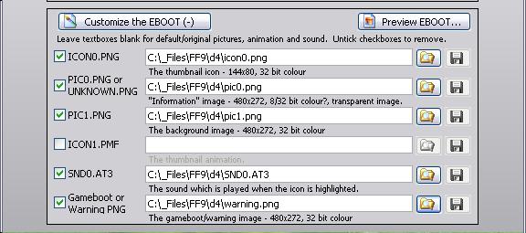 Simple Popstation GUI v3.0 Beta