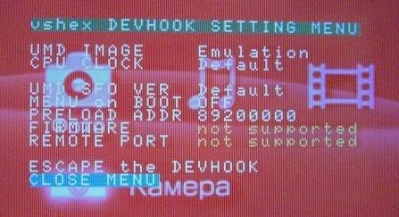 DevHook v0.52