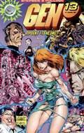 Комиксы Gen 13
