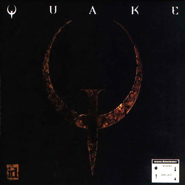 Quake-PSP - V3 -порт Quake с аппаратным, ускорением графики!