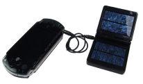 Солнечная зарядка для PSP
