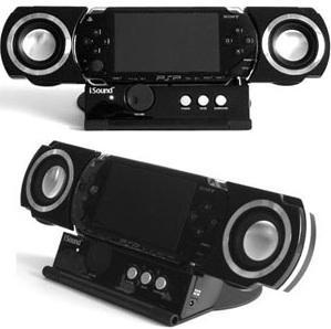 iSound PSP Pro