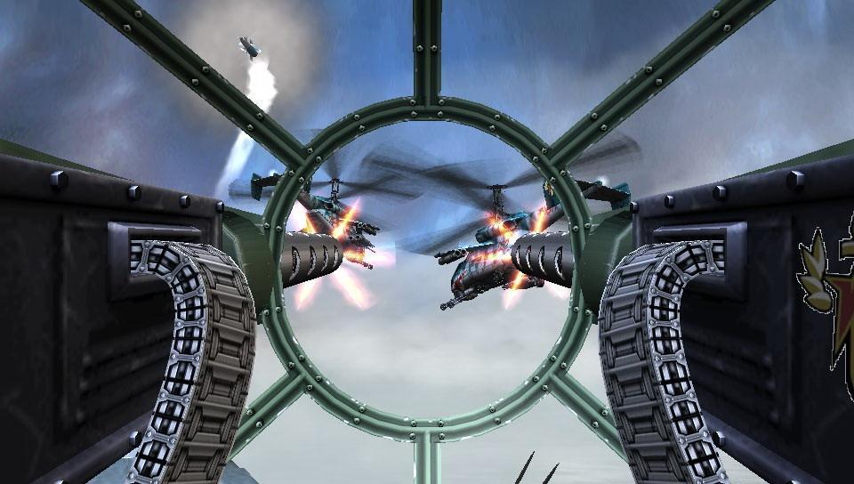Обзор Pursuit Force: Extreme Justice