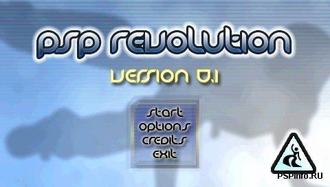 PSP Revolution