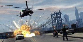 Выход GTA IV все еще возможен на PSP