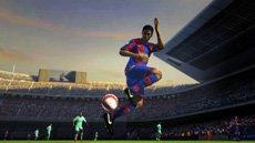 FIFA Interactive World Cup 2009