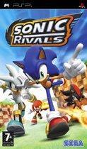 Коды , подсказки к игре Sonic Rivals