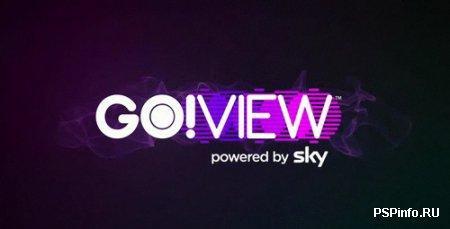 Новогоднее настроение с новым видео GO!VIEW