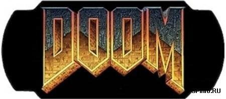 DOOM 1 и DOOM 2 [Homebrew для PSP]