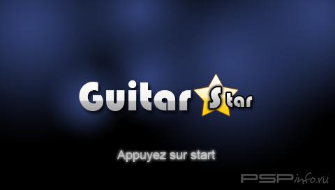 Gutar Hero для PSP!
