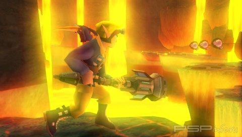 New Jak and Daxter coming to PSP and PS2