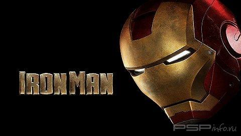 Homebrew игра KETM: Iron Man Edition