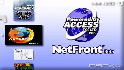 netfront beta 4