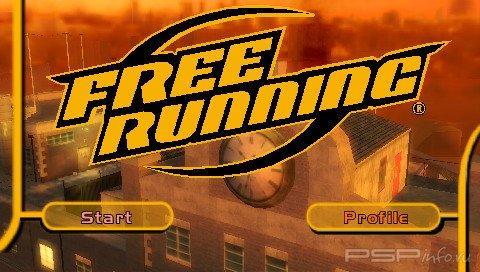 Free Running (ENG)