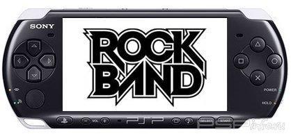 Песни для Rock Band Unplugged