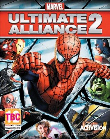 ������ ���������� Marvel: Ultimate Alliance 2