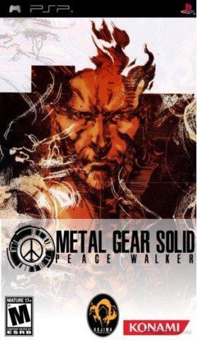 Metal Gear Solid: Peace Walker [DEMO] [JAP]