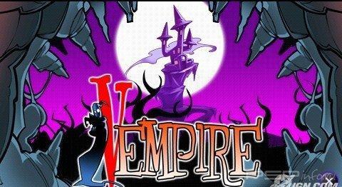 Vempire (PSP Minis)