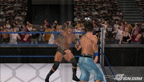 WWE Smackdown Vs Raw 2010 [ENG]