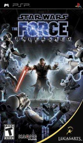 ���-���� ��� Star Wars The Force Unleashed