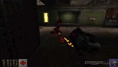 Quake 2 скачать бесплатно без регистрации одним файлом