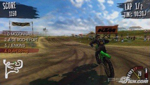 MX vs. ATV: Reflex [ENG]