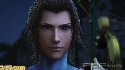 Обзор игры Kingdom Hearts: Birth By Sleep для PSP