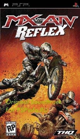 Mx VS Atv: Reflex OST