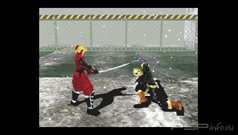 Bushido Blade (ENG)