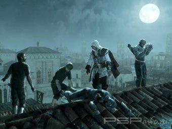Официально анонсирована третья часть Assassin's Creed