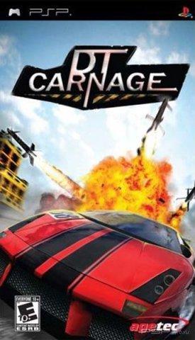 DT Carnage [ENG]