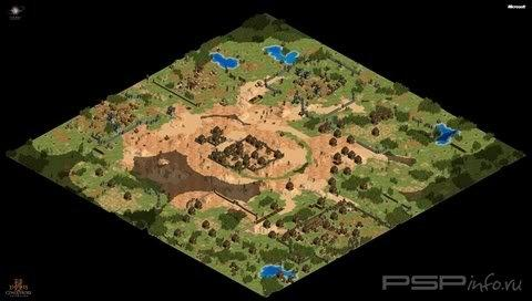 Age Of Empires 2 [HomeBrew]