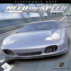 Need for Speed Porsche5: Unleashed [FULL RUS]
