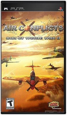 Air Conflicts: Aces of World War II [FULL][ENG]