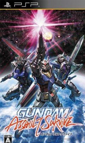 Gundam Assault Survive [JAP]