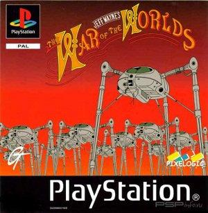 [PSone]War of the Worlds