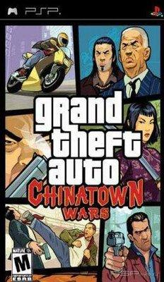 Grand Theft Auto: Chinatown Wars [ENG]